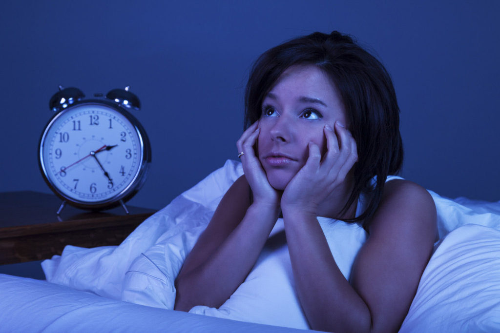 Get hypnosis for better sleep